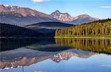南宁到加拿大东西部落基山脉9天游(极光之旅)