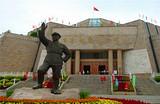 南宁到百色起义纪念官、乐业两日游