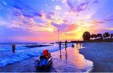 南宁到北海银滩、涠洲岛二日游
