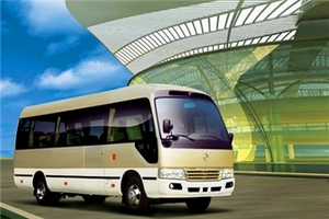 【17+2座空調旅游車】桂林市一天包車游2800元