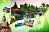 南寧到泰國 泰惠玩 曼谷+芭提雅6日游