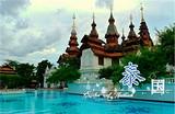 南寧到泰國 泰不同曼谷+芭提雅5晚6日
