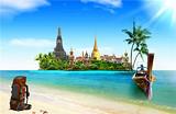 南宁到泰国超值曼谷+芭提雅特价5晚6日