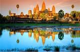 南寧到柬埔寨吳哥窟輕松五日游(5星)