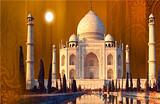 南宁到印度古国文化经典7天之旅