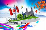 南宁到加拿大幸福极光温哥华10日之旅