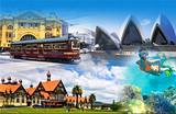 南宁到澳大利亚10日精致之旅 (包含阿金考特大堡礁)
