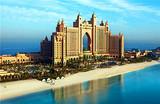 南宁到迪拜畅游5天4晚经典行程