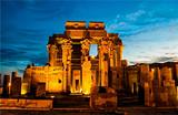南宁到埃及全景八日之旅