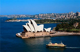 南宁到澳新12日尊贵之旅