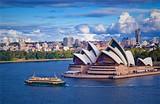 南宁到澳大利亚、新西兰亲子乐翻天11天