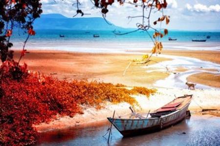 昆明出发到越南富国岛旅游_富国岛5天4晚游_富国岛旅游价格