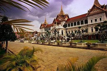 昆明出发到 曼谷、芭堤雅、斯米兰7晚8天游 (享绝美斯米兰)