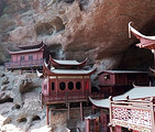 【12月】厦门国旅到大金湖+九龙潭漂流+玉华洞自理双动二日游