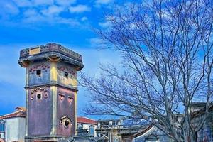 【1月】厦门国旅到金门翟山坑道、莒光楼、狮山炮阵地跟团二日游