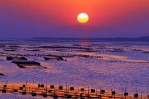 【1-2月】厦门到小嶝岛赶海一日游_厦门国旅