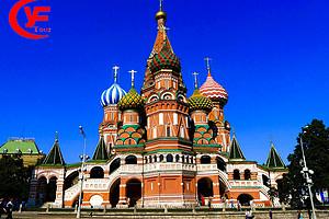 俄罗斯谢镇+庄园浪漫风情8天|银川起止 莫进圣出