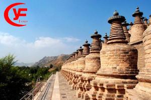 青铜峡108塔、大禹文化园、黄河大峡谷一日游|宁夏E线