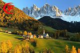 欧洲德国、法国、意大利、瑞士4国13日游|银川起止
