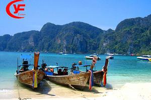 特价|金牌泰国普吉斯米兰 神仙半岛6晚8日|银川直飞