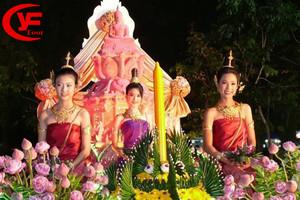 曼谷 芭提雅 清迈小镇 湄南河 金东尼人妖7日游|银川起止