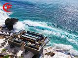 银川到巴厘岛 贝尼达岛+蓝梦岛 阿勇河漂流8日游