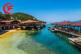 西岛 呀诺达 槟榔谷 天涯海角 兴隆热带植物园双飞六|海口