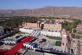 红色记忆|甘肃会宁会师楼,西吉县将台堡红军长征纪念碑汽车2天