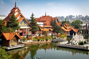 兰州到云南旅游多少钱 昆明、大理、丽江双飞6日品质游