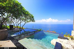 兰州到巴厘岛旅游报价-巴厘岛  吉利岛6日游