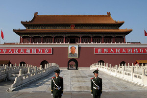 兰州到北京旅游攻略 北京、天津单飞6日游