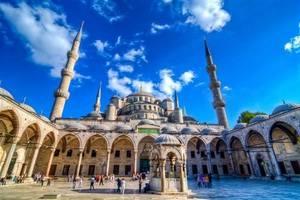 兰州到土耳其旅游报价-土耳其全景10日游