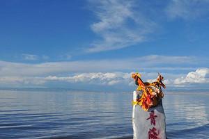 兰州周边旅游-青海湖旅游