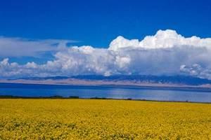 兰州周边旅游-青海湖、塔尔寺、康巴藏寨、互助彩虹部落二日游
