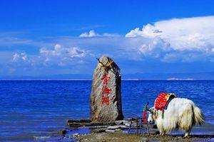 兰州周边旅游-青海、 张掖、嘉峪关、敦煌6日游