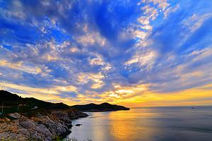 青岛、威海、蓬莱、石岛赤山、烟台、大连、旅顺 单卧单飞8日游
