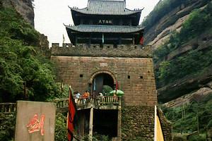 广元剑门关、昭化古城、剑阁温泉3日游