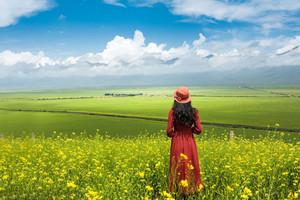 大环线 西宁-青海湖-茶卡-敦煌-嘉峪关-张掖-兰州9日游
