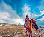 小环 兰州-青海-塔尔寺-茶卡-祁连-张掖-嘉峪关-敦煌7日