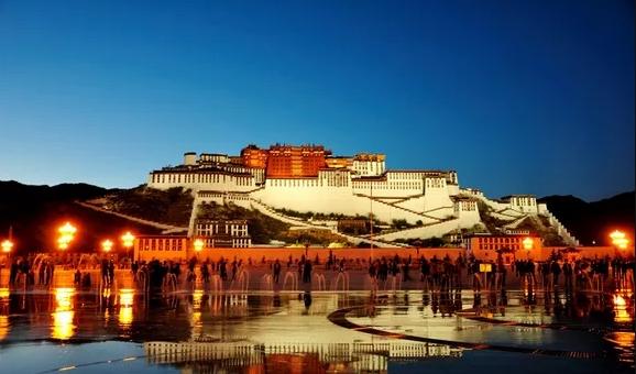 西藏游玩攻略