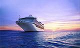 歌诗达邮轮-威尼斯号——日本8日游(上海出发、海上假期)