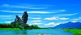 广州双长隆海陵岛双卧7天