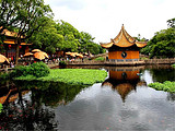 郑州出发:普陀山祈福双卧4日游