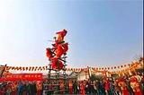 洛阳出发到开封中国菊园庙会+海洋世界一日游