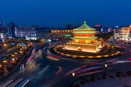 洛阳出发至西安北东市兵马俑、黄帝陵、轩辕庙全景五日游