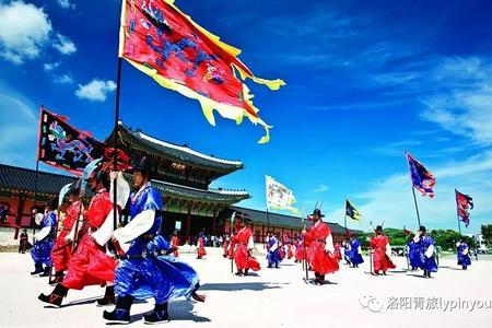 韩国全景:首尔+济州岛六日游