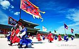 韩国全景:首尔+济州岛六日游(郑州直飞、畅游双岛)