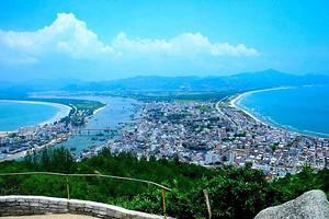 广州浪漫巽寮、双海出游双卧五日游