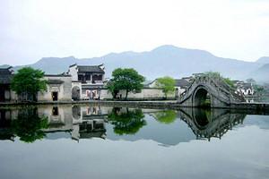 洛阳出发到杭州-乌镇西栅+西塘单卧单高纯玩4日游