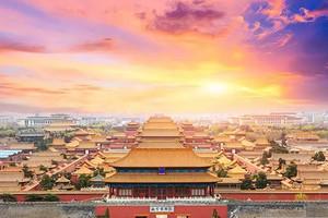 洛阳出发到北京双卧5日游(夕阳红)全陪班